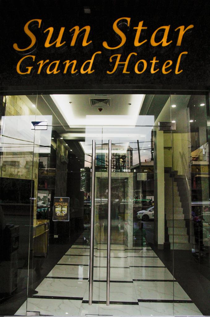 Hotel 99   The best economy priced hotel in Manila
